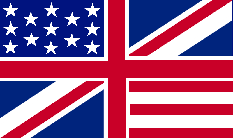 UK-US Version